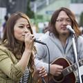 LONO新宿ストリートライブ BED74C1500