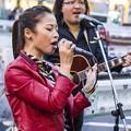 Photos: LONO新宿ストリートライブ BED74C1924