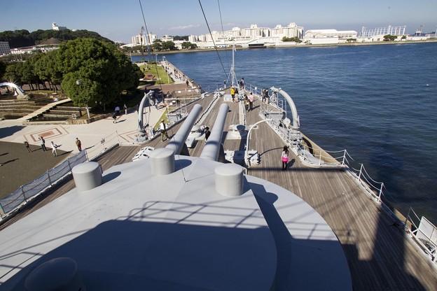記念艦「三笠」 BID74C7969