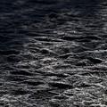 写真: 凍てつく大地