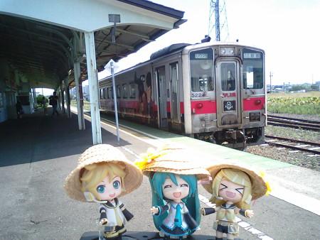 それでは、ゆうらりと札幌を目指しましょうか(=^▽^=) ■根室  11:12 → ...