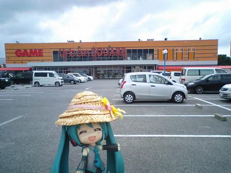 アーバンスクエア成東店 にログインしました! #DIVAAC
