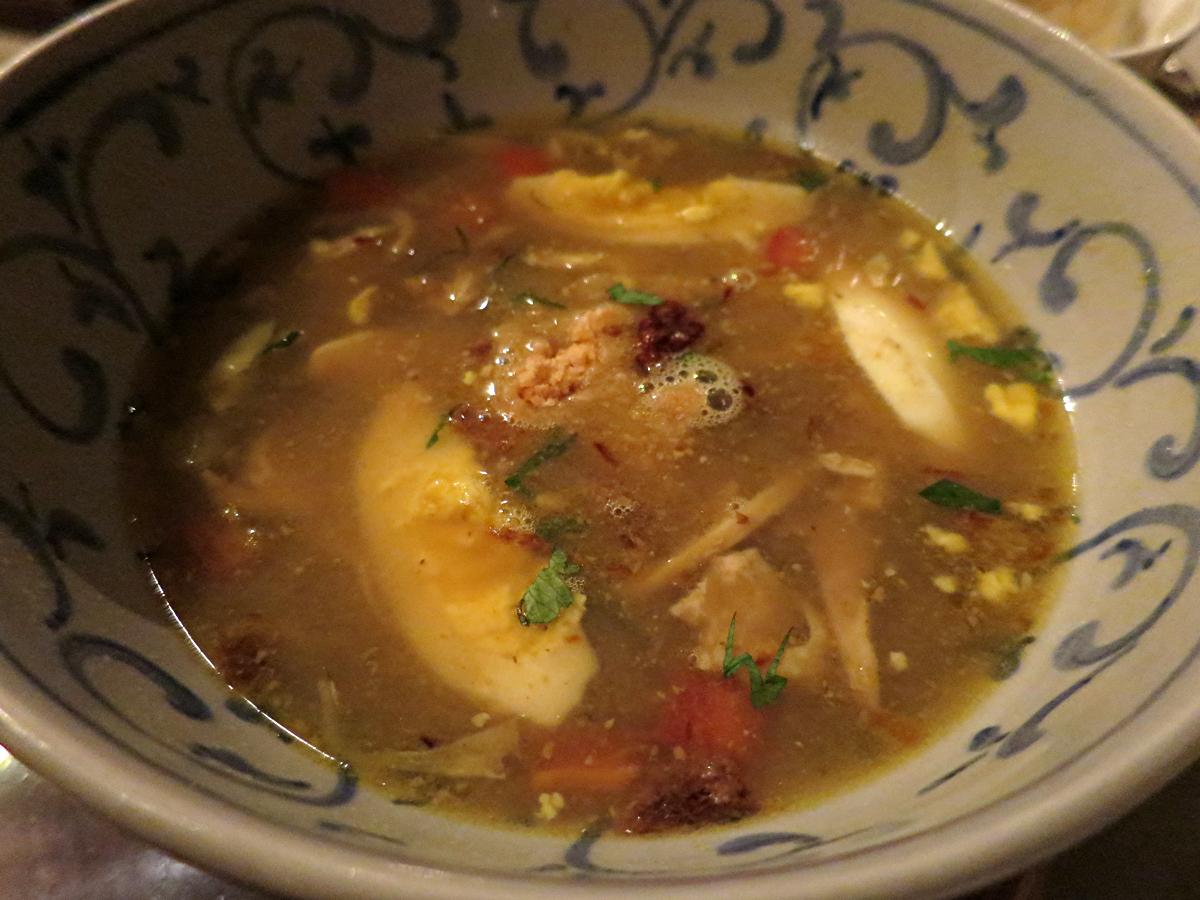 スープ詳細