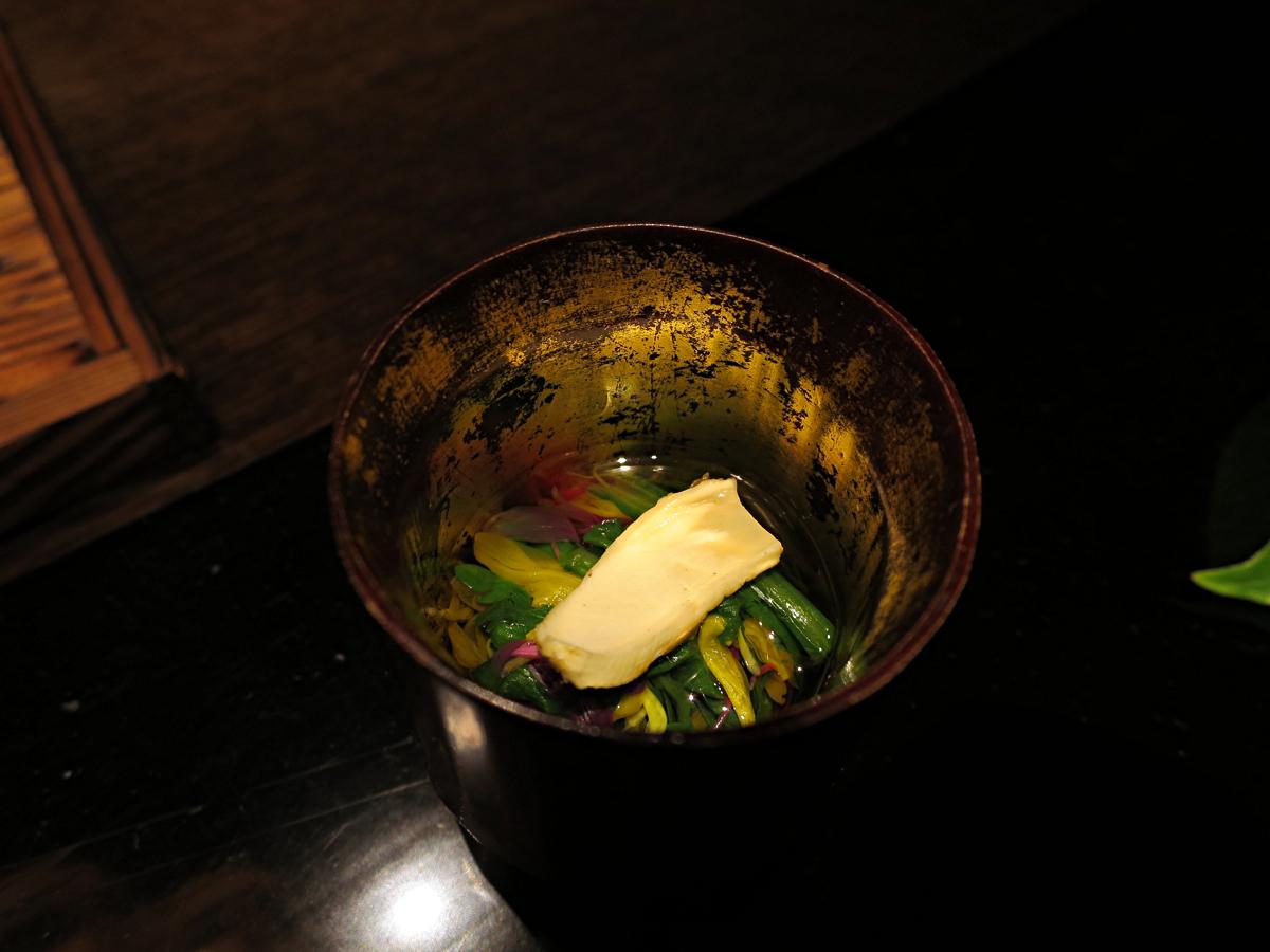 前菜2小鉢