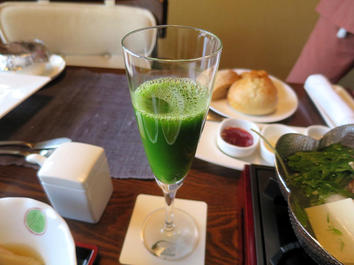 和食ジュース