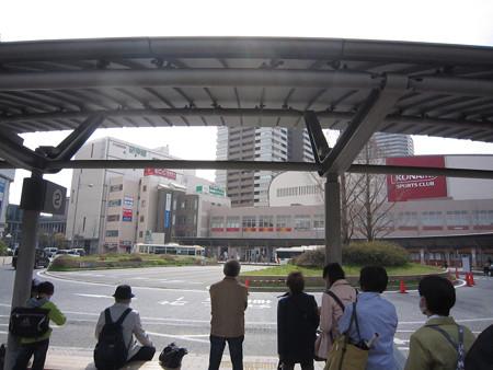 阪急西宮北口