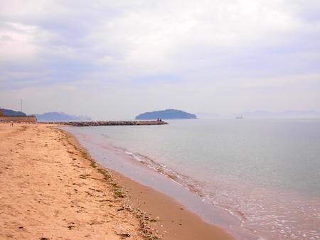 寺部海水浴場