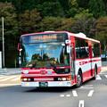 Photos: 2015_1031_154421_京阪バス
