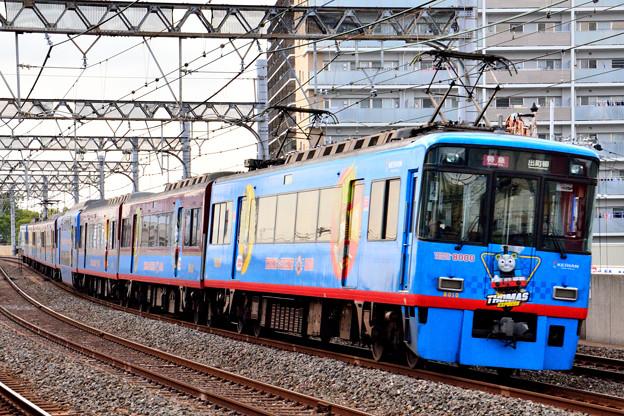 Photos: 2015_1212_143518_京阪8000系電車