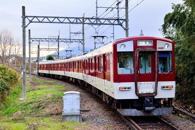 2015_1227_143653_近鉄生駒線 元山上口駅