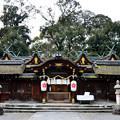 Photos: 2016_0130_141533_平野神社