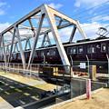 Photos: 2016_0221_113220_千里線淀川橋梁