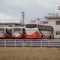 写真: 北鉄金沢バス22-952号車