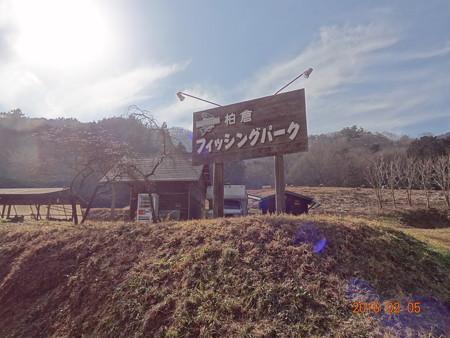 柏倉フィッシングパーク