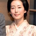 Photos: とと姉ちゃん母役木村多江