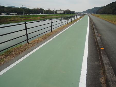 ひびき灘自転車道