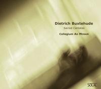写真: ブクステフーデ、バッハ以前の北ドイツの巨匠