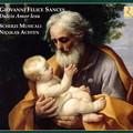 写真: G.F.サンチェス『1、2、3、4声のためのモテットさまざま』(1638) ~皇帝たちに魅入られたロ-マ人