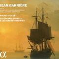 写真: バリエール:チェロと通奏低音のためのソナタ集(続)