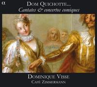Photos: 18世紀フランス、荒唐無稽のバロックとロココ~コミック協奏曲とカンタータ・コミークの世界~