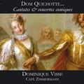 写真: 18世紀フランス、荒唐無稽のバロックとロココ~コミック協奏曲とカンタータ・コミークの世界~