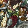 写真: ヴァイオリンは、どこから来たのか~最初期のヴァイオリン音楽