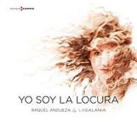 写真: くるおしきスペイン17世紀の歌