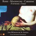 写真: 苦悩は、法悦とともに ~17世紀ローマ楽派の世界~