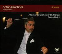 Photos: ブルックナー:交響曲第9番(原典版)+同曲の2台ピアノのための編曲版