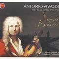 写真: ヴィヴァルディ:ヴァイオリンと通奏低音のための四つのソナタop.5 / リュートのための協奏曲と二つのトリオ