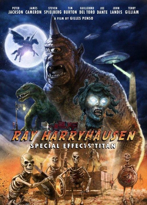 特效大师雷·哈利豪森制作泰坦巨人 Ray.Harryhausen.Special.Effects.Titan.1080p