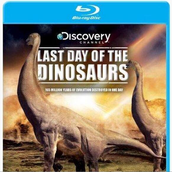恐龙的末日.Last.Day.Of.The.Dinosaurs.2010.720p