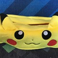 Photos: ポケモンセンターオリジナル ティッシュボックスカバー Pikachu