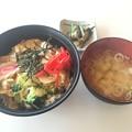 Photos: つくば鶏親子丼 筑波山コマ展望台レストラン