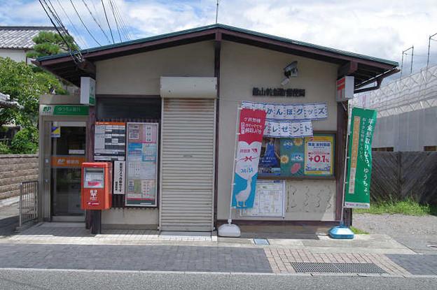 s1131_篠山乾新町郵便局_兵庫県篠山市