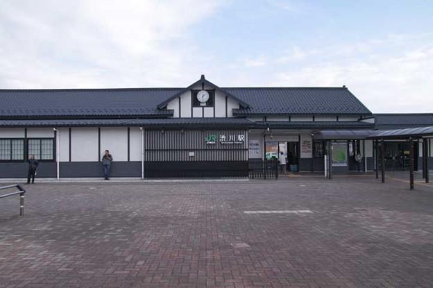 Photos: s2712_渋川駅_群馬県渋川市_JR東