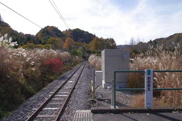 s2890_大前駅ホーム西端