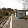 Photos: s2897_大前駅_群馬県嬬恋村_JR東