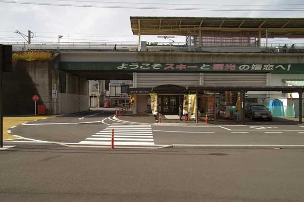 s2908_万座・鹿沢口駅南側_群馬県嬬恋村_JR東