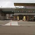 Photos: s2908_万座・鹿沢口駅南側_群馬県嬬恋村_JR東