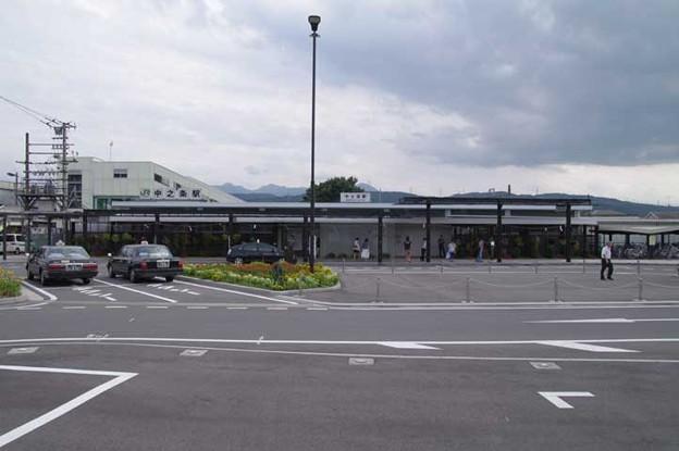 s4135_中之条駅_群馬県中之条町_JR東