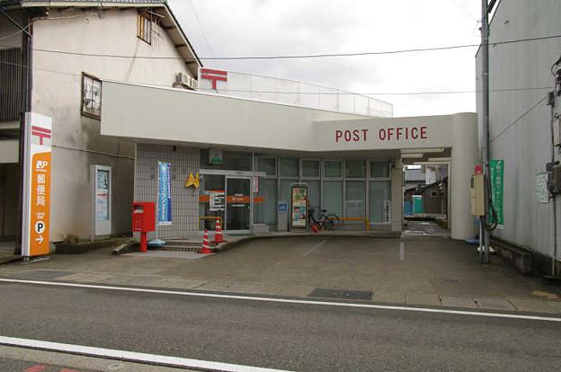 s8118_大野中野郵便局_福井県大野市