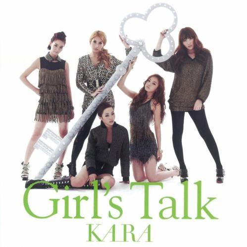 2010.12.14KARA-Girl's Talk