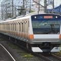 Photos: 中央線 快速東京行 RIMG2214