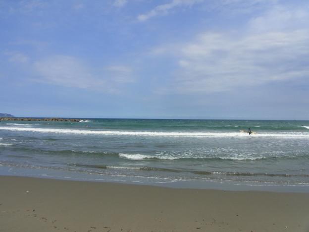 写真: 前原海岸 海その595 RIMG4532