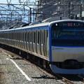 Photos: 相鉄本線 急行横浜行 RIMG2465