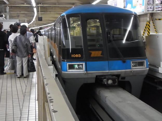 東京モノレール羽田空港線 普通羽田空港行 RIMG2647