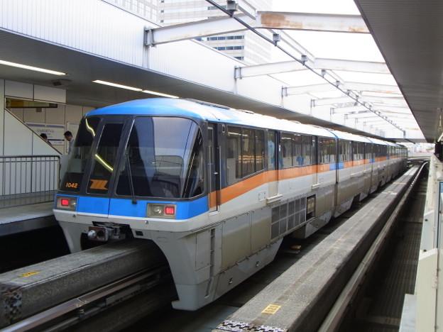 東京モノレール羽田空港線 普通羽田空港行 RIMG2666