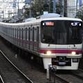 京王線 準特急新宿行 RIMG2802