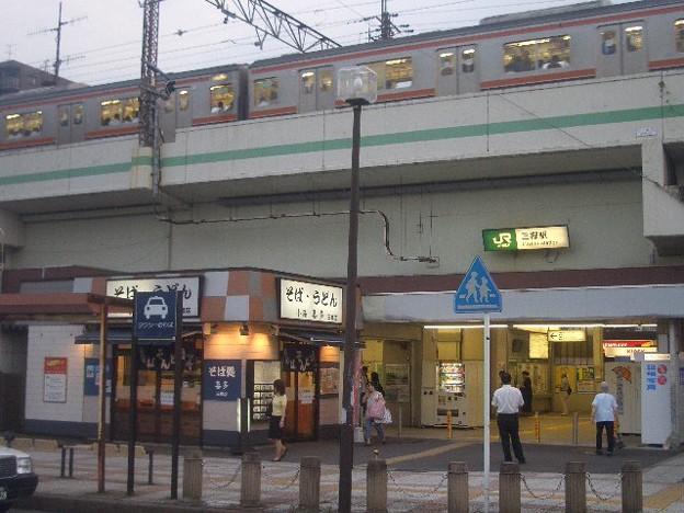 三郷駅 CIMG9961
